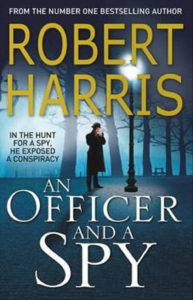 Barnabas Book Club-An Officer & A Spy @ Barnabas Arts House | Wales | United Kingdom