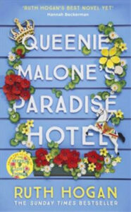 Barnabas Book Club-Queenie Malone's Paradise Hotel @ Barnabas Arts House | Wales | United Kingdom
