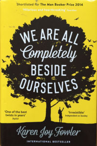 Barnabas Book Club-We are all completely beside ourselves @ Barnabas Arts House | Wales | United Kingdom