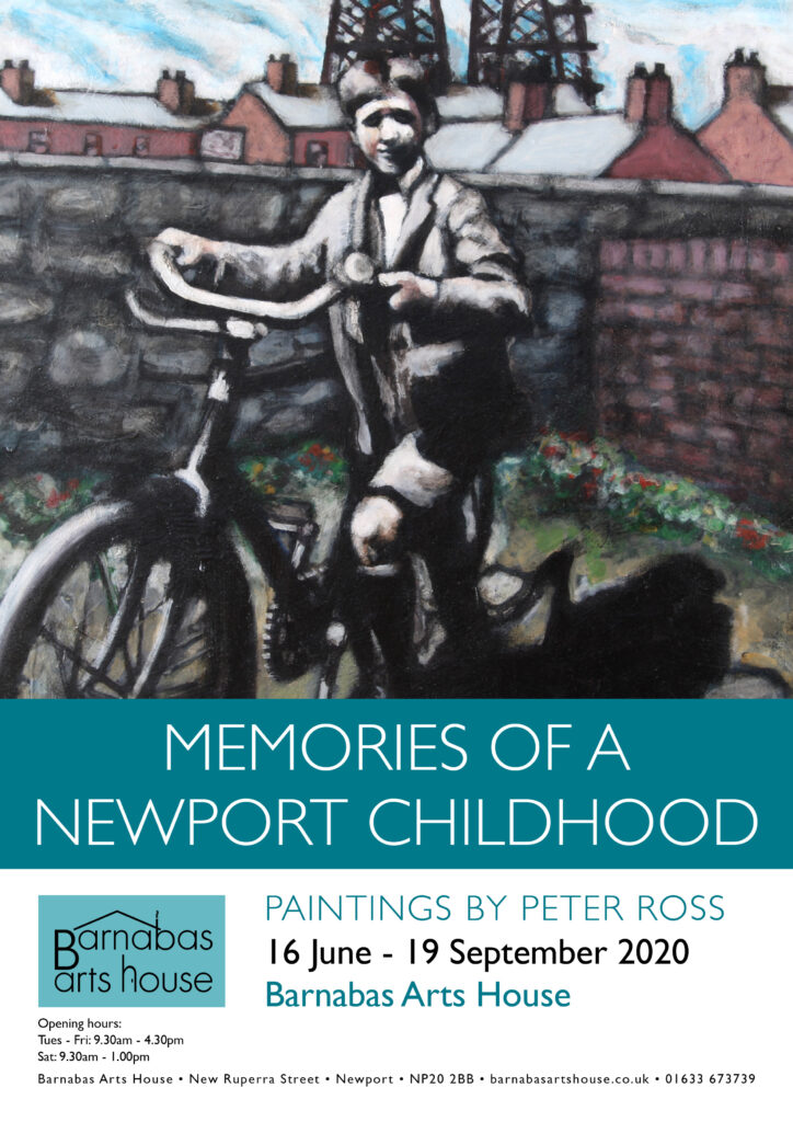 Memories of a Newport Childhood